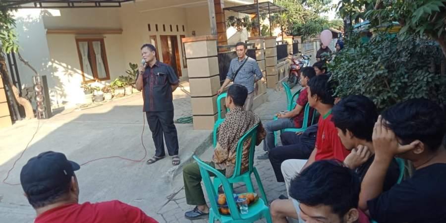 Masyarakat Kota Serang Minta Anggota Dewan Kawal Dana Kelurahan