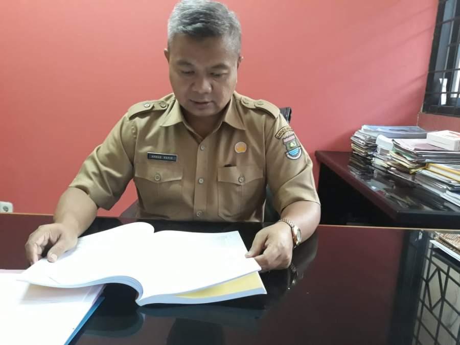 Enam Kades Di Kabupaten Tangerang Di PAW
