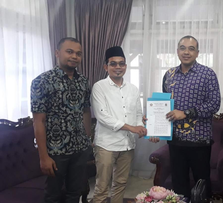 Kosong Kepengurusan, Karang Taruna Kabupaten Tangerang Dicaratekerkan
