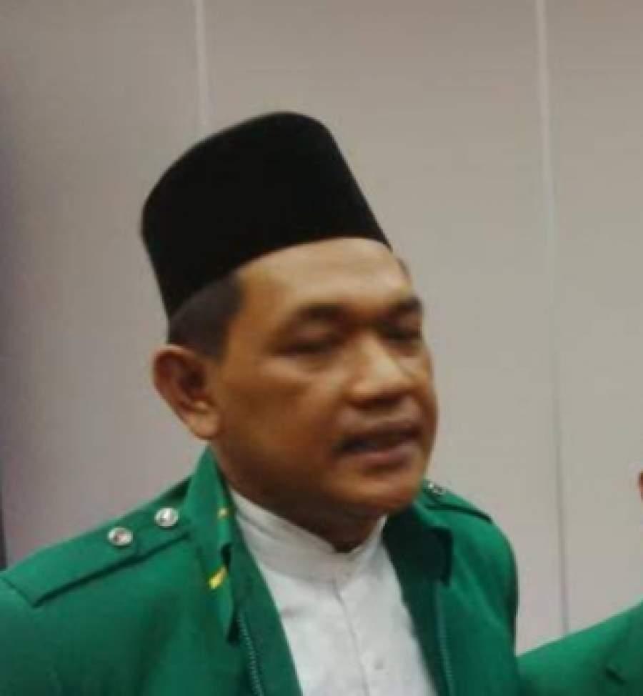 Undur Diri Jadi Ketua DPW PPP, Agus Setiawan  Kini Dirut Pertambangan