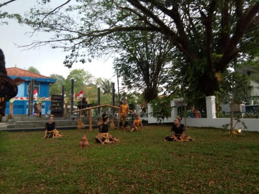SMK MHI Siapkan Diri di FLS2N Tingkat Nasional