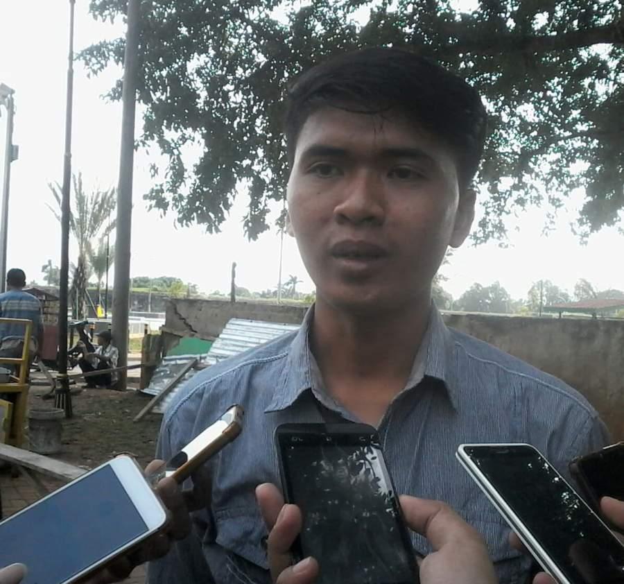 IMKA Tuntut Kejelasan OTT Money politik Pada KPU Dan Bawaslu Kota Serang