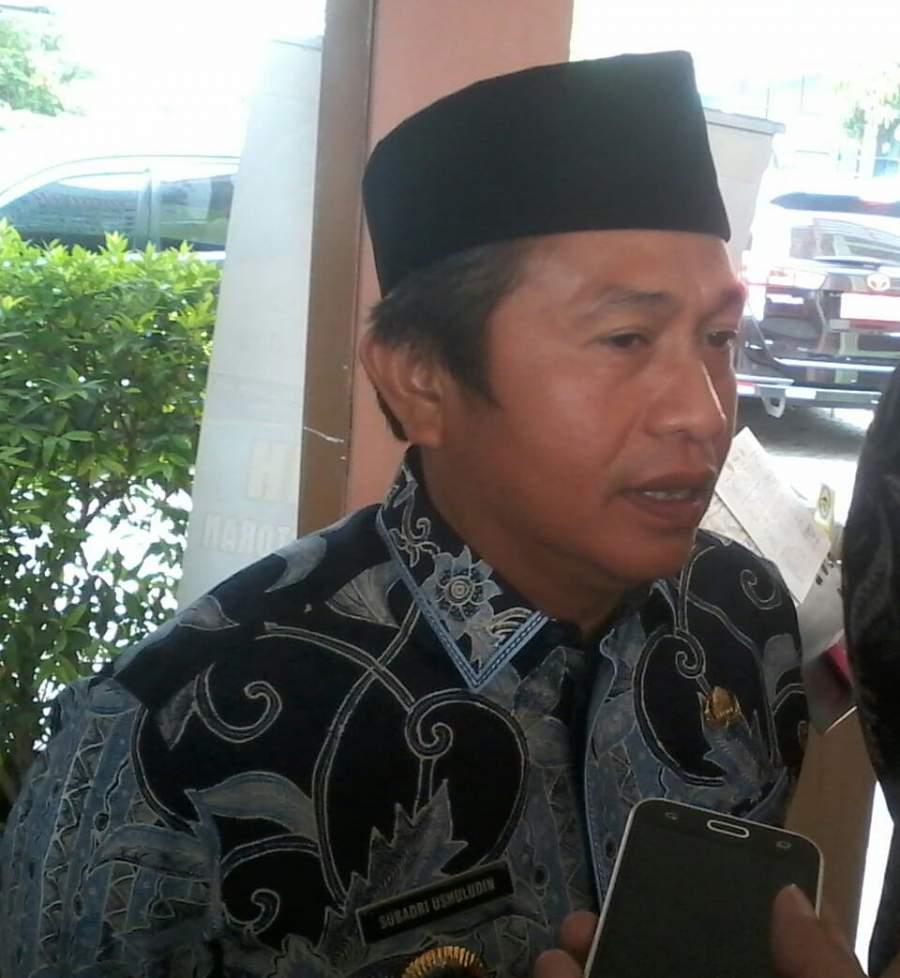 Mahasiswa Marak Aksi Kritisi Kinerja Pemerintah, Wakil Walikota Serang Ucapkan Terima Kasih.
