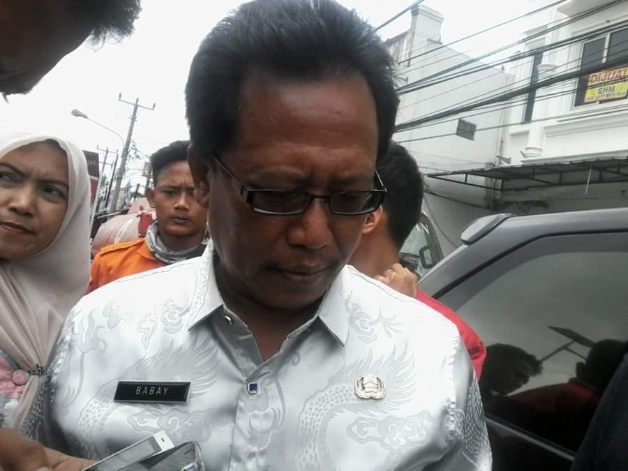 Hanya Punya Dua Armada, BPBD Kabupaten Serang Keteter Salurkan Air Bersih Pada Warga Yang Mengalami Kekeringan