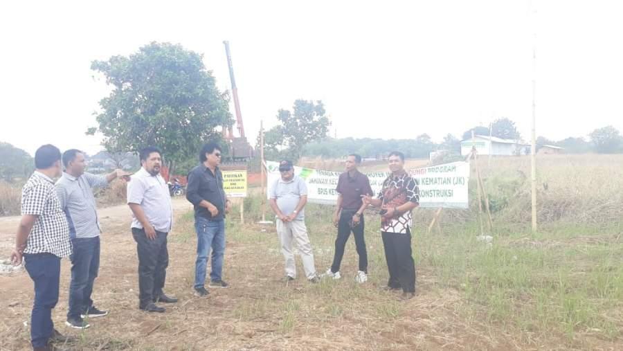 Diduga Belum Kantongi Izin, Proyek Gardu Induk PLN di Binong Disoal