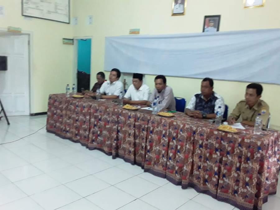 Warga Pamumbulan Curhat Ke Anggota DPRD Lebak Terkait PT Cemindo Gemilang
