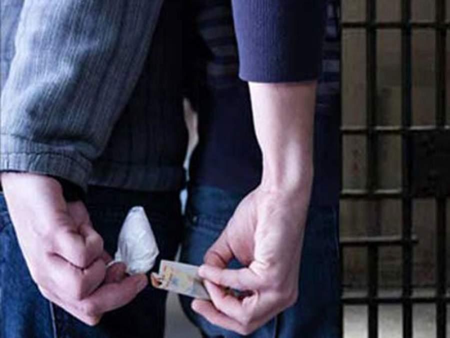 Diduga Terkait Narkoba, Polisi Ciduk Oknum Lurah