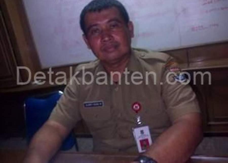 Lima Situ di Kabupaten Tangerang Direvitalisasi