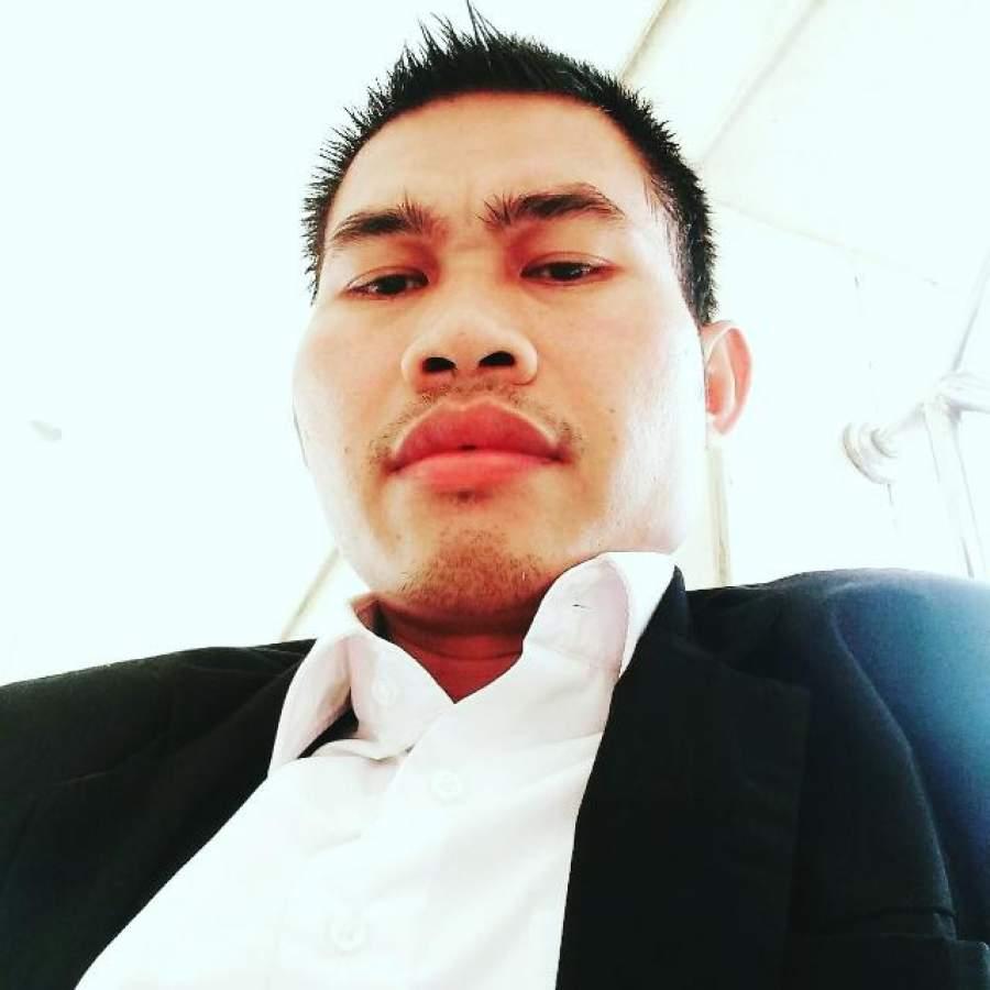 Ketua KIPP Kab Tangerang Ahmad Suud