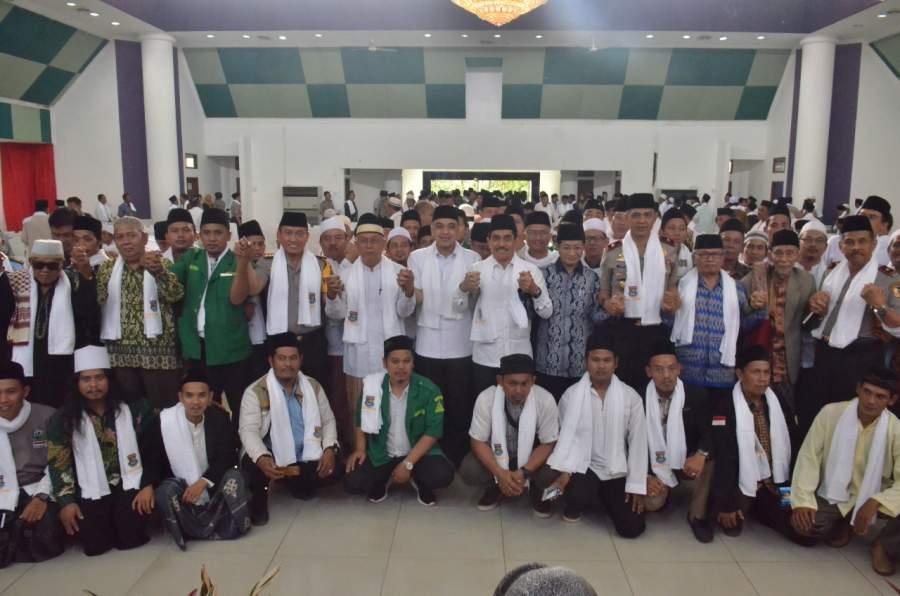 Tokoh Agama di Kabupaten Tangerang Tolak Politisasi Tempat Ibadah