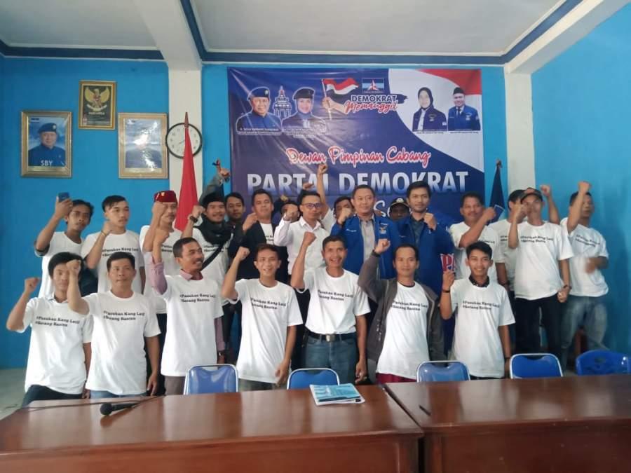 Daftar ke Gerindra, Pan  dan Demokrat, Abdul Latif : Semoga Bisa Bergabung
