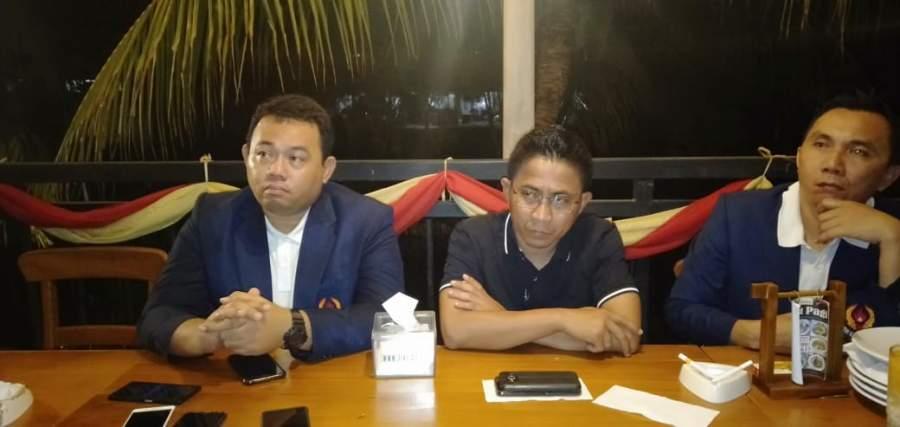 KONI Kota Tangerang, Targetkan Juara Umum Porprov Banten 2022