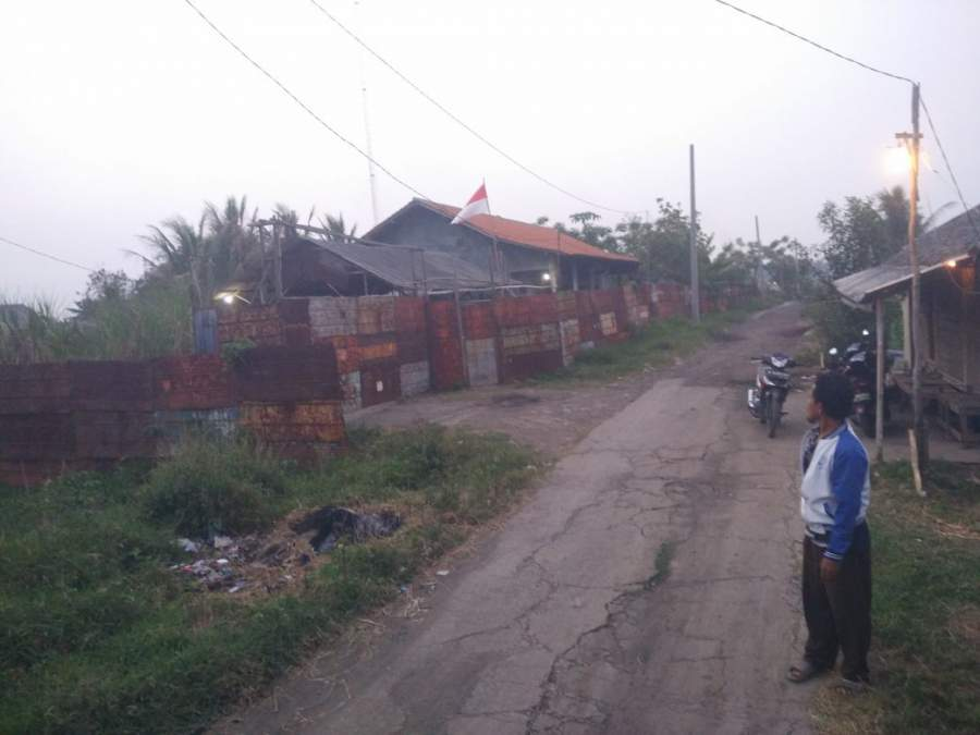 Soal Situ Sitengin, Sejumlah Camat Diperiksa Polda Banten