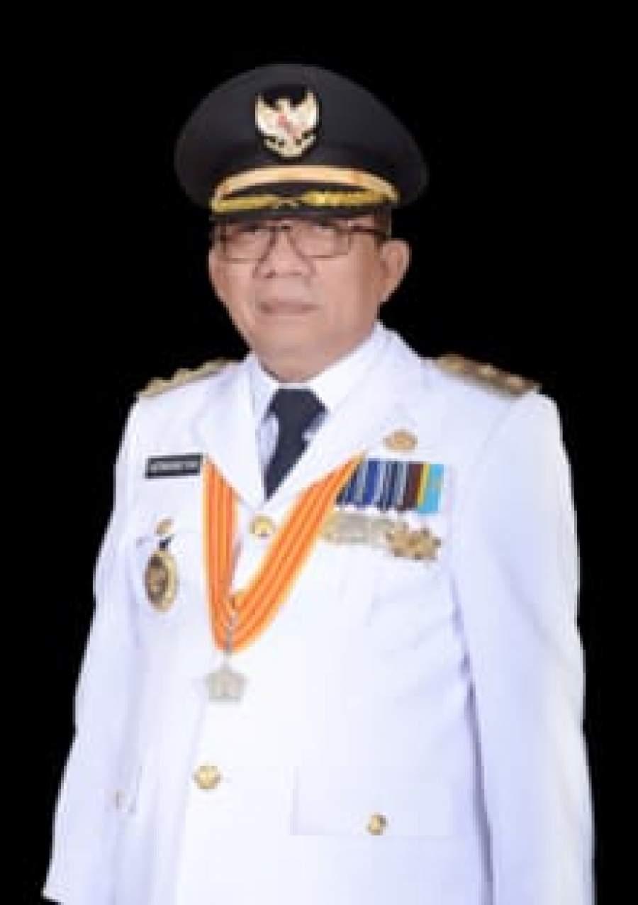 Mantan Wakil Bupati Tangerang Periode 2013 - 2018 Tutup Usia