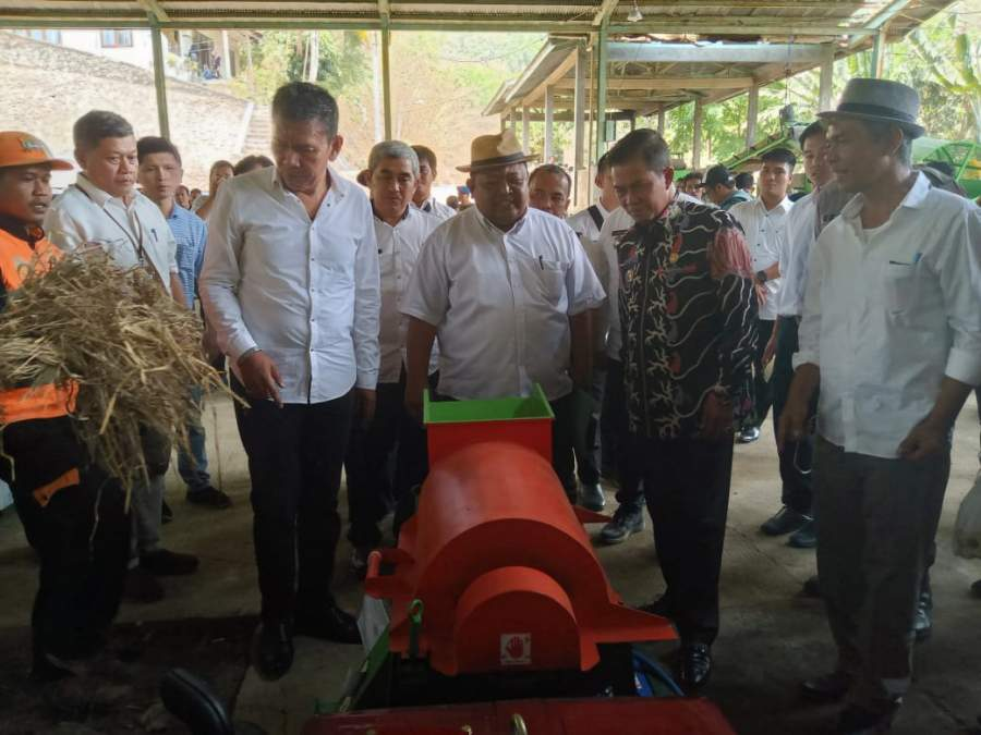 Walikota Serang : Persoalan Sampah di Kota Serang Harus di Tuntaskan