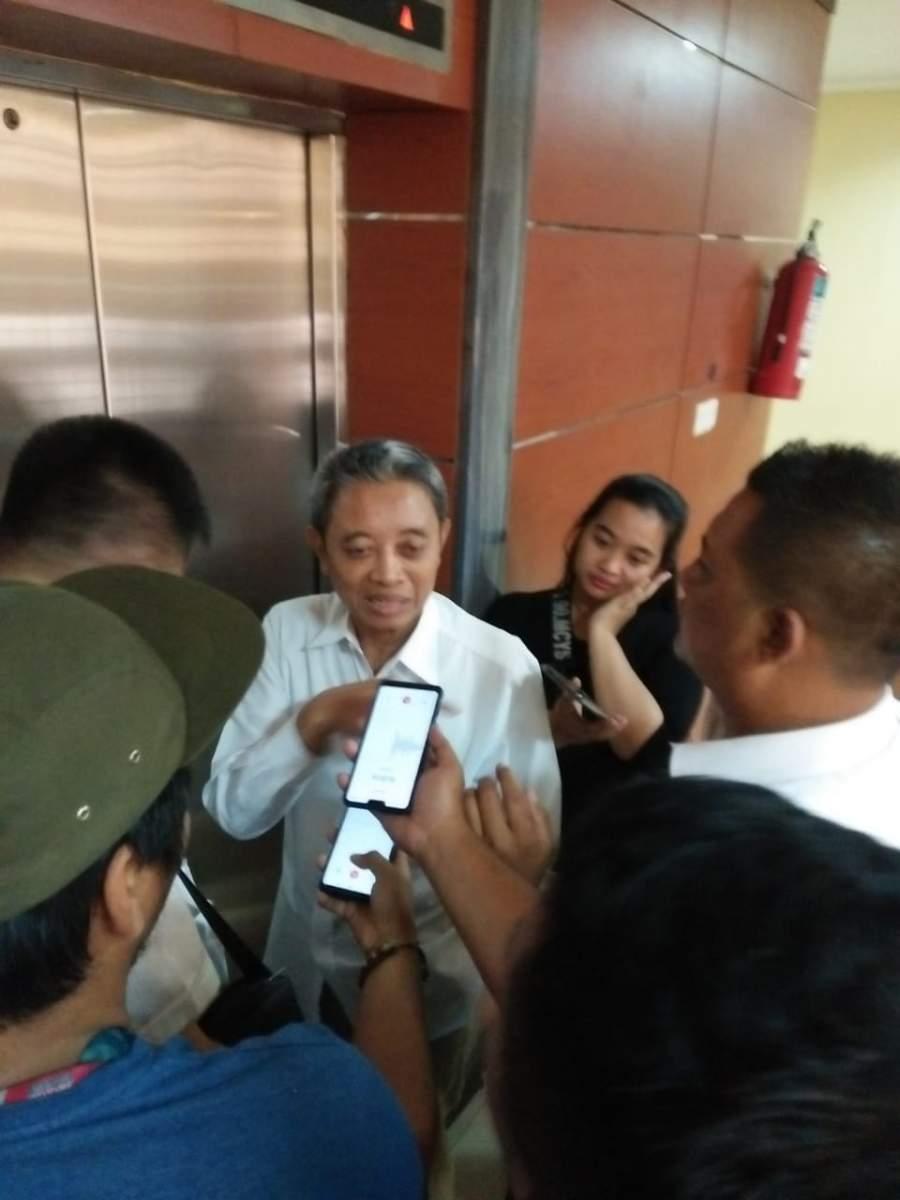 Polemik Warga Taman Royal dan Pengembang, Berujung Perdamaian Di Kantor Walikota Tangerang