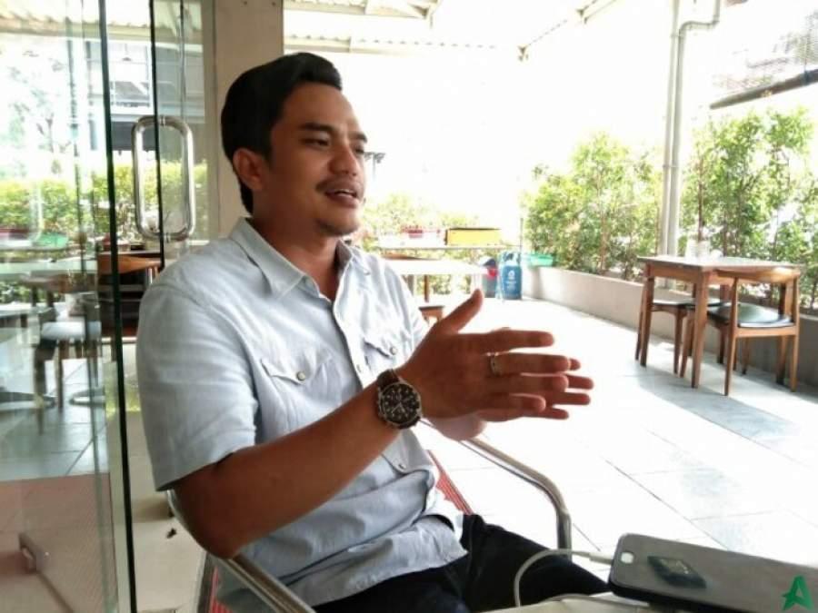 Pengamat politik dari Universitas Islam Syekh Yusuf (UNIS) Tangerang, Adib Miftahul.