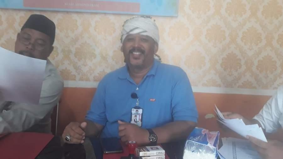 Daftar Pemilih Tetap Desa Pagenjahan Sebanyak 4767 Jiwa