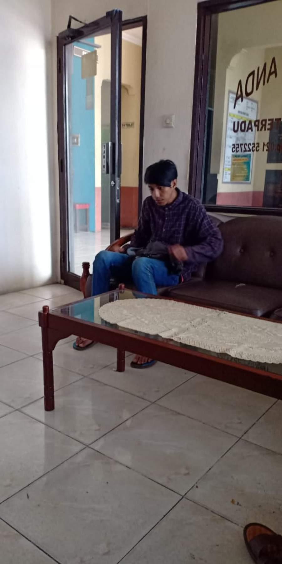 Dua ABG Asal Pasar Kemis Babak belur Dikeroyok di Karawaci
