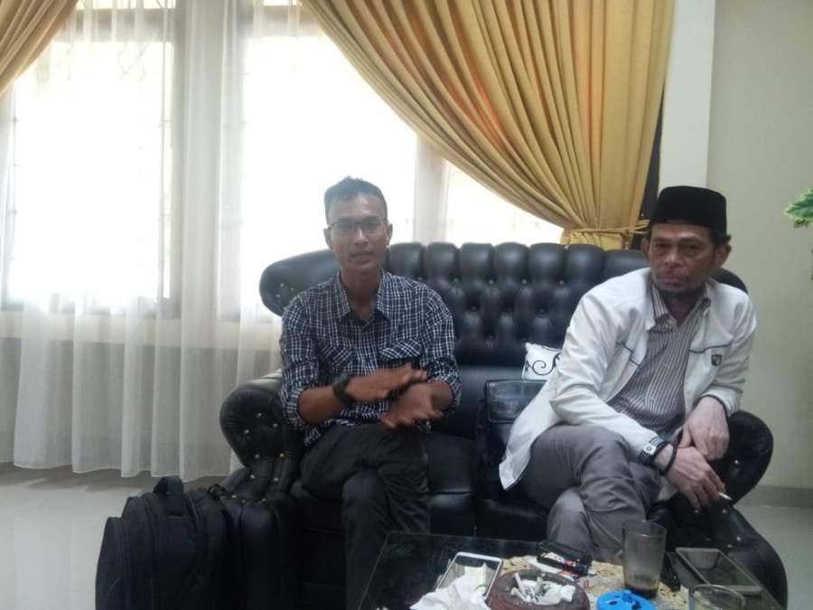 Soal Dana PKH di Pakuhaji Ada Miss Informasi