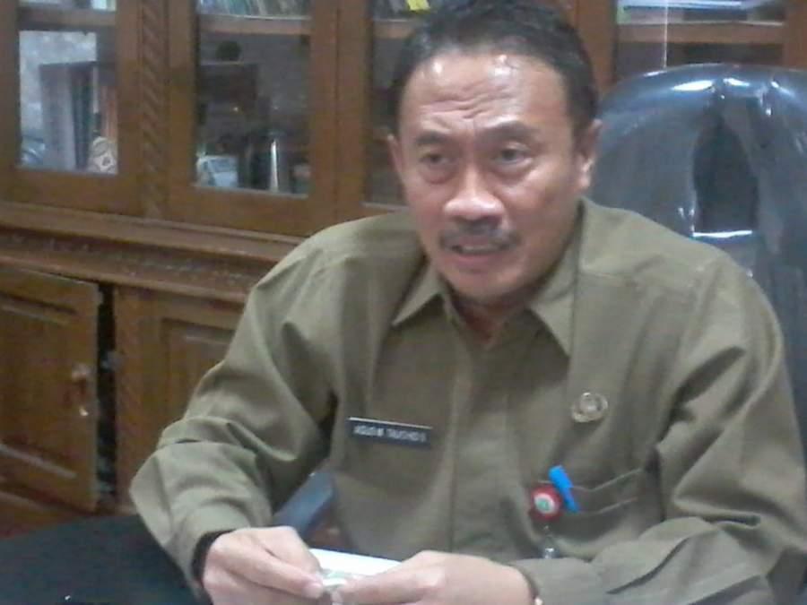 Terkait Dugaan Penyimpangan di Distan Banten, Kadis: Tunggu Hasil Dari Audit BPK