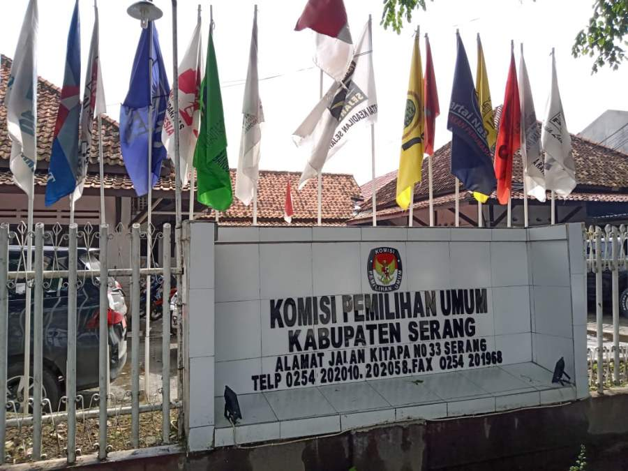 Pilkada Ditengah Pandemi Corona, KPU Ajukan Tambahan Anggaran