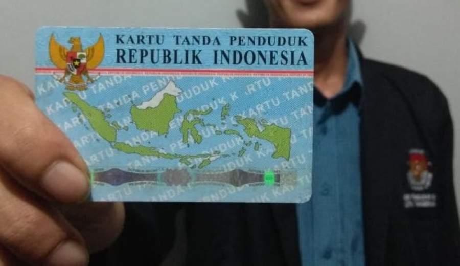 Pemilih Wajib Bawa KTP Elektronik Atau Suket Disdukcapil ke TPS