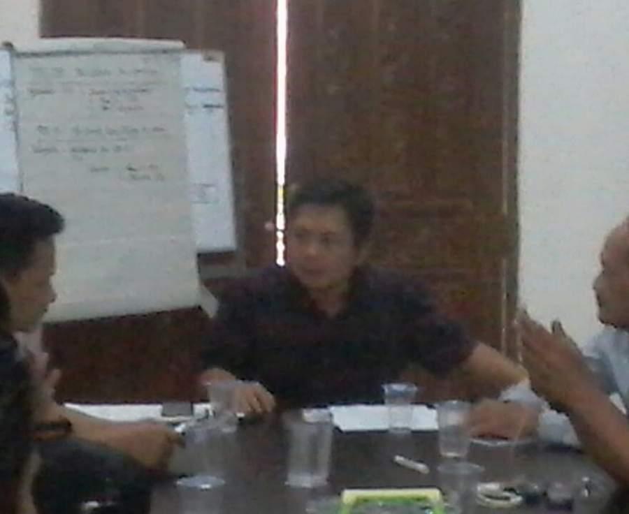 Bawaslu Kota Serang; Ada 2 TPS Trindikasi Dilakukan Pemungutan Suara Ulang