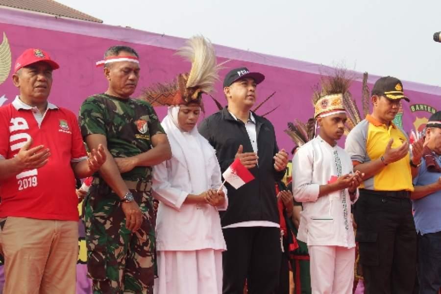 Jelang Pilkades Serentak, Zaki Minta Warga Jaga Kondusifitas Wilayah