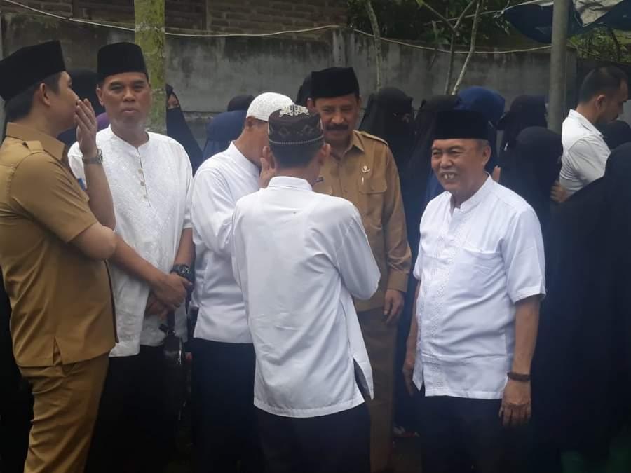 Anggota DPRD Banten M Faizal Sebut Almarhum Hermansyah Birokrat Sejati