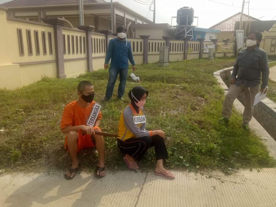PDAB Tirta Madani Kota Serang Bisa Untung, Ketua DPRD Kota Serang Beri Apresiasi