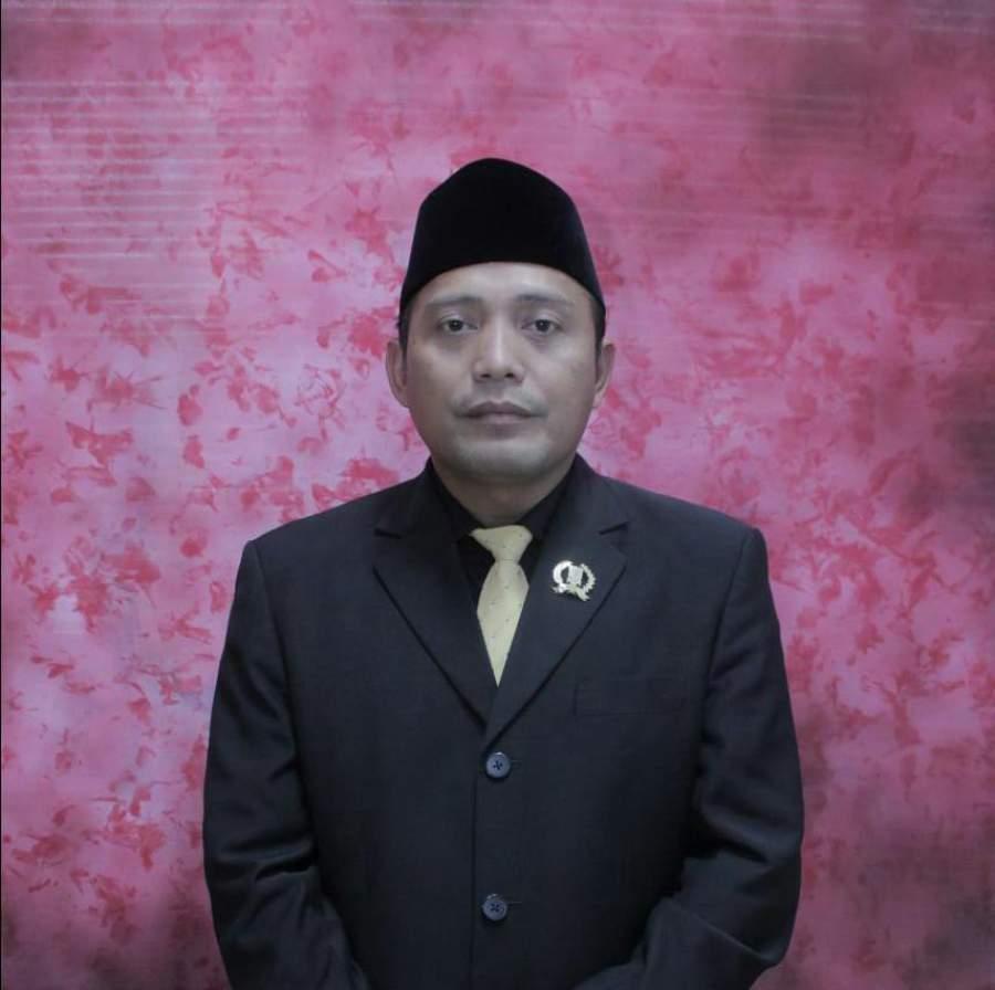 Masalah Aset,  Ketua DPRD Kabupaten Serang; Ketua DPRD Kota Serang Jangan Penuh Nafsu Dalam Bicara