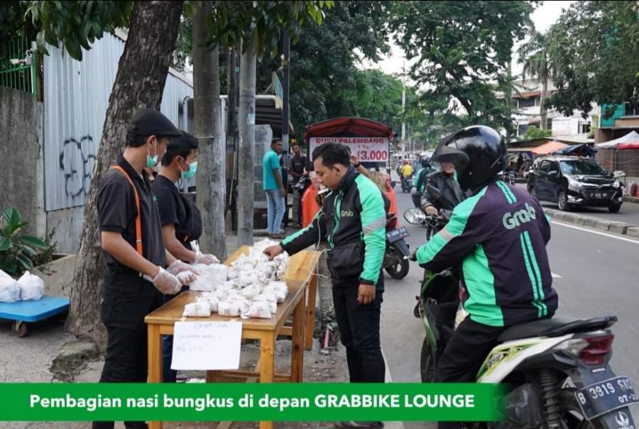 Bhineka Padang Restoran Sediakan Paket Bergizi Rp.5000 Untuk Pekerja Harian
