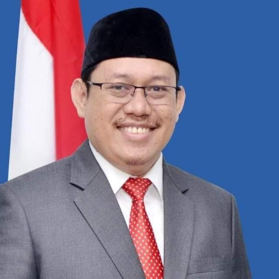 Dian Wahyudi Anggota Fraksi PKS DPRD Lebak