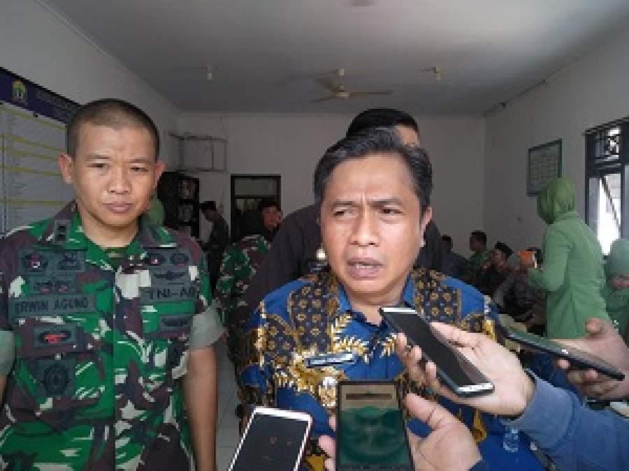 Musorkot Koni Kota Serang di Bogor, Subadri : Itu Surat Himbauan Bukan Larangan