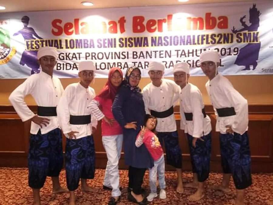 SMK MHI Siap Tanding Lagi Di FLS2N Tingkat Nasional