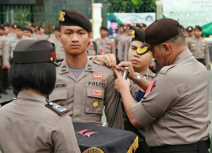 400 Personil Disiapkan untuk Pengamanan Pilpres