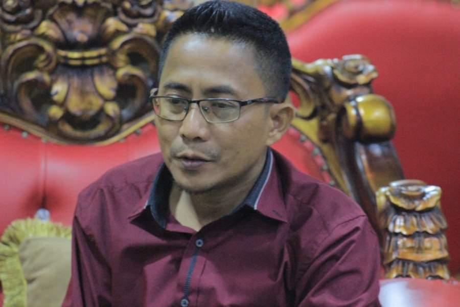 Ketua DPRD Kota Tangerang Definitif, Akan Dilantik Pekan Depan