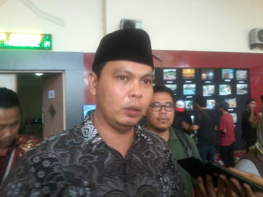 Ketua DPRD kota Serang Akan Libatkan KPK Dalam Menangani Aset