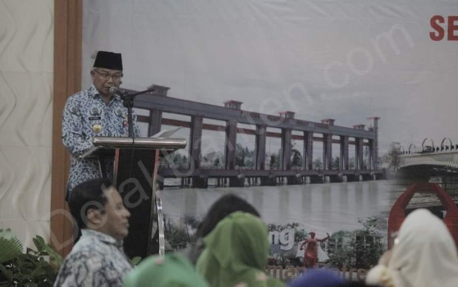 Musrenbang Kota Tangerang Tekankan Infrastruktur untuk Pertumbuhan Ekonomi