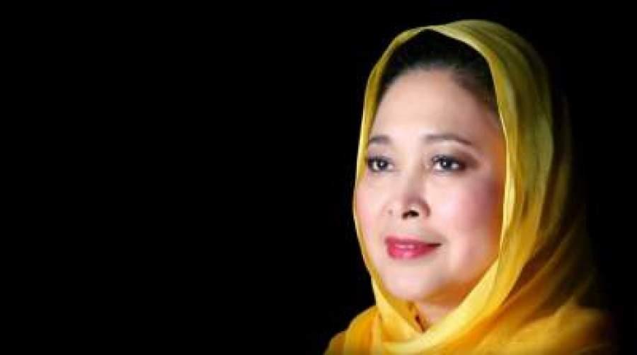 Titiek Soeharto: Tujuan Berpolitik Itu Luhur, Bukan Memecah Belah
