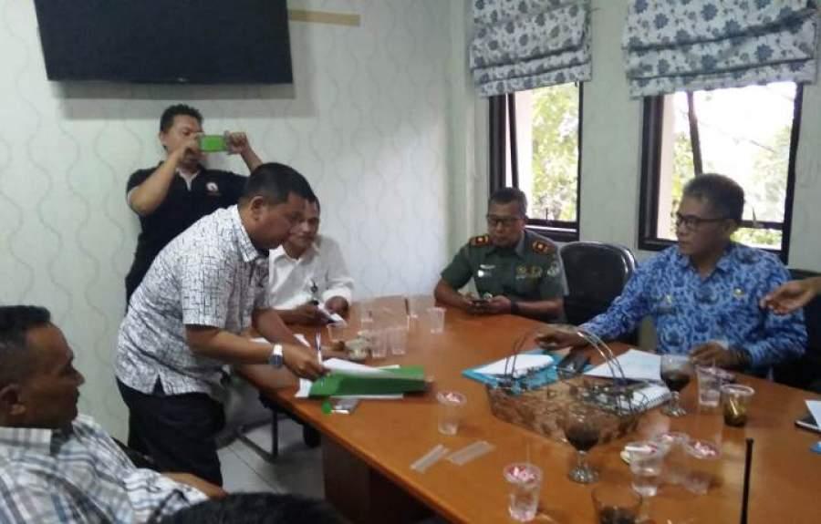 Dugaan Penyerobotan Tanah, PT Tangerang Matra Klaim Punya Dokumen tanah