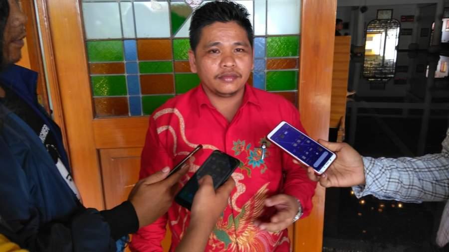 TKD Banten Dorong Bawaslu Lakukan Pleno