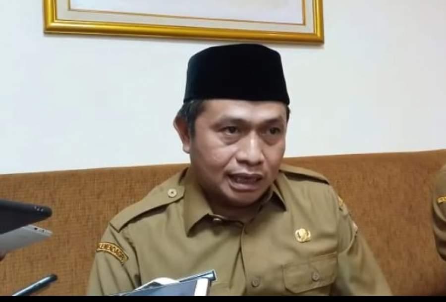 Wakil Wali Kota Serang Subadri Usuludin