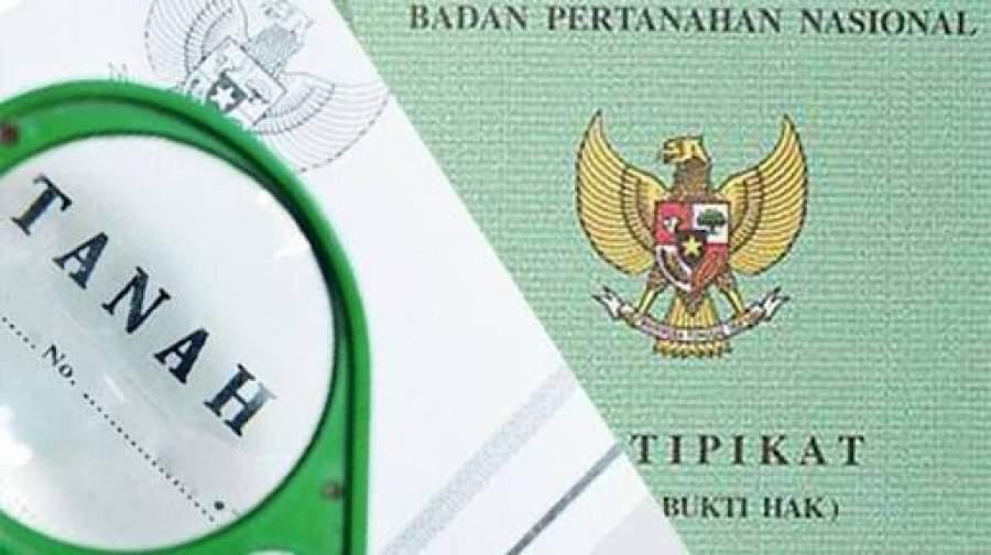 Palsukan Tandatangan, Satgas Mafia Tanah Polda Banten Bekuk Dua Pengusaha