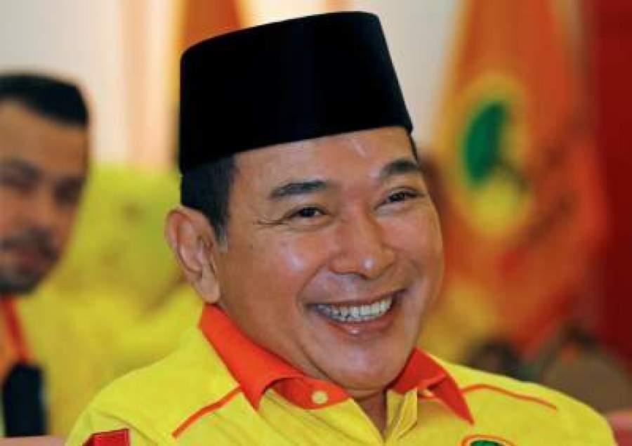Tommy Soeharto Unggulkan Kemandirian Pangan dan Energi untuk Rakyat