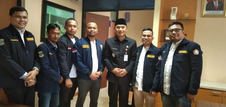 Wabup Tangerang Nilai TKD Ke VI Karang Taruna Kabupaten Tangerang Ilegal