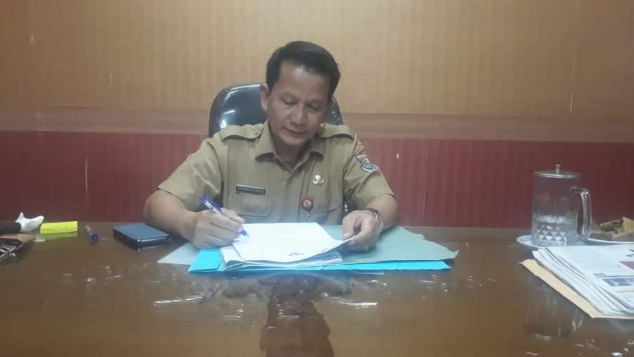 Isi Kekosongan Jabatan, Bupati Tangerang Akan Segera Rotasi Pegawai