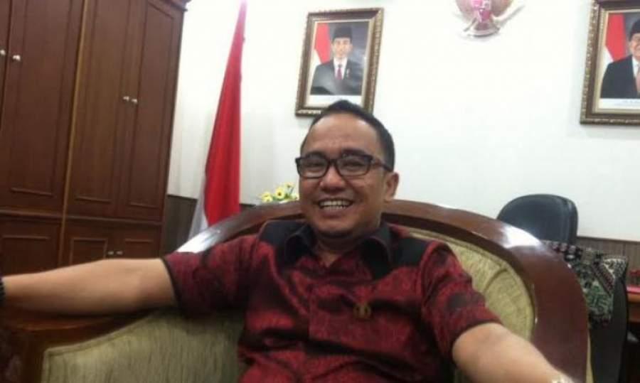 TKD Jokowi - Ma
