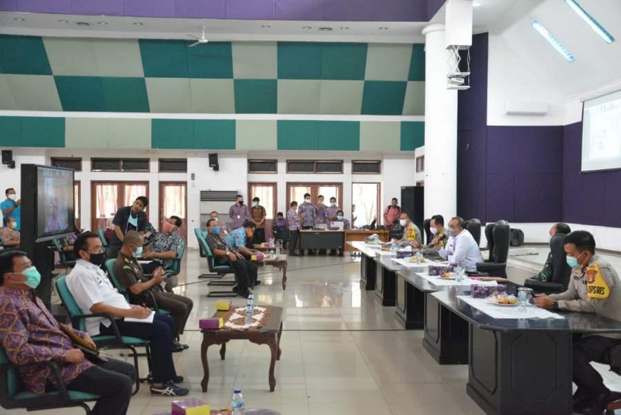 Berantas Corona, Bupati Tangerang Alokasikan Anggaran Sebesar 253,8 Miliar